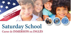 Saturday School American School Las Palmas