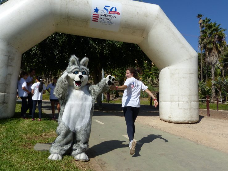 Run-a-thon Save the Children ASLP