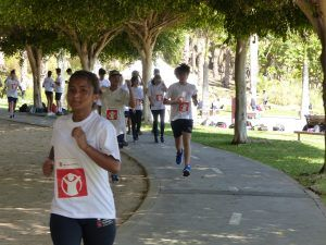 Run-a-thon Save the Children